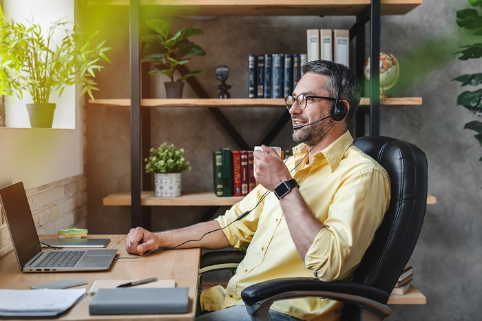 Work From Home Tools For Working Efficiently